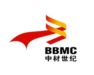 中材世纪标志BBMC