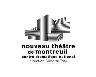 剧院建筑标志设计