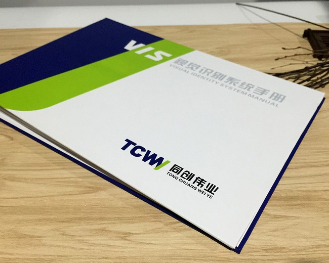 沈阳检测技术公司vi设计