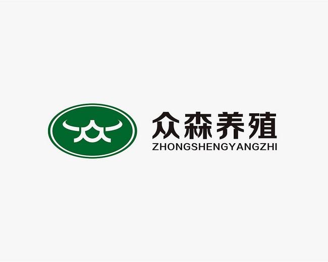 浦东新区养殖标志logo设计