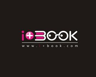 i+book网上书店标志