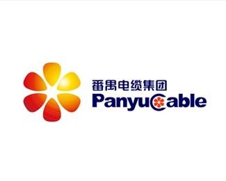 广州番禺电缆集团标志设计