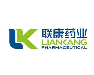 广东联康药业有限公司标志设计