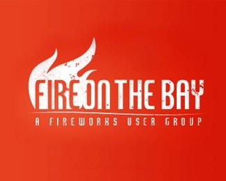中山火焰标志欣赏