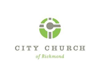 城市教堂标志设计