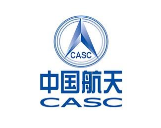 中国航天标志设计