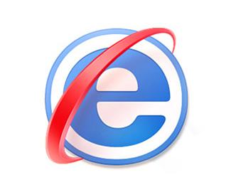 百度浏览器标志